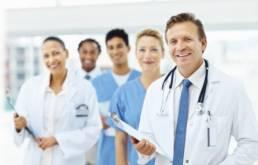 Pain Management Staff