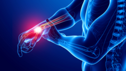 arm or elbow pain treatment