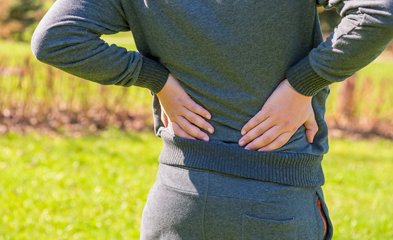 Exercise to Prevent Lower Back Pain