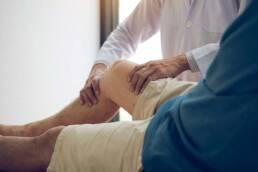 Arthritis of the Knee