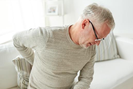How to Correctly Treat Back Pain