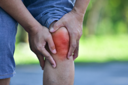 Osteoarthritis Bone on Bone Pain