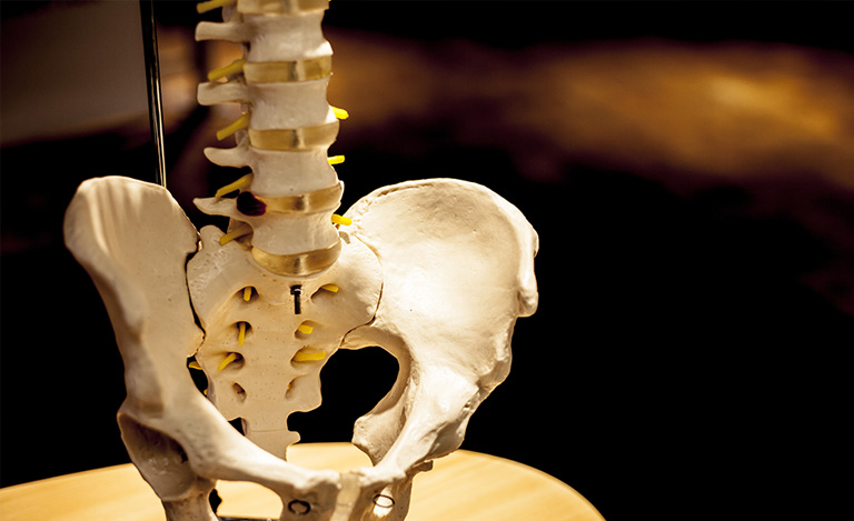 Home-Based Treatments for A Herniated Disc
