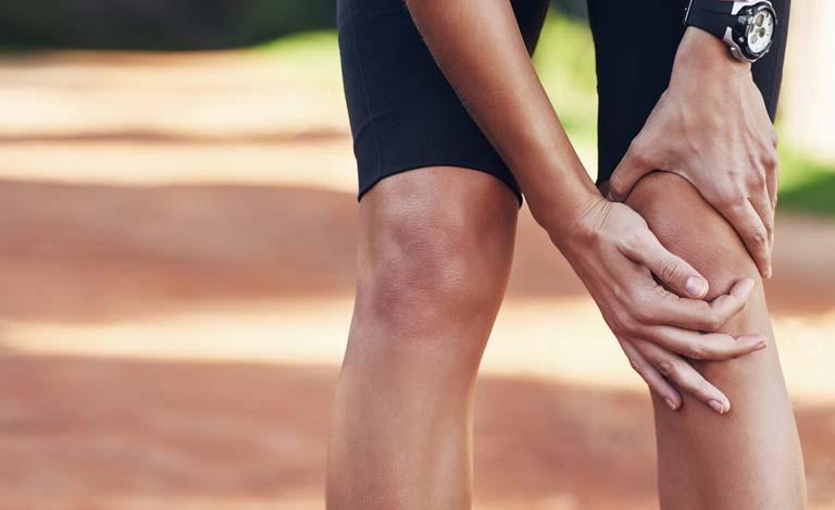 Viscosupplementation for Knee Pain