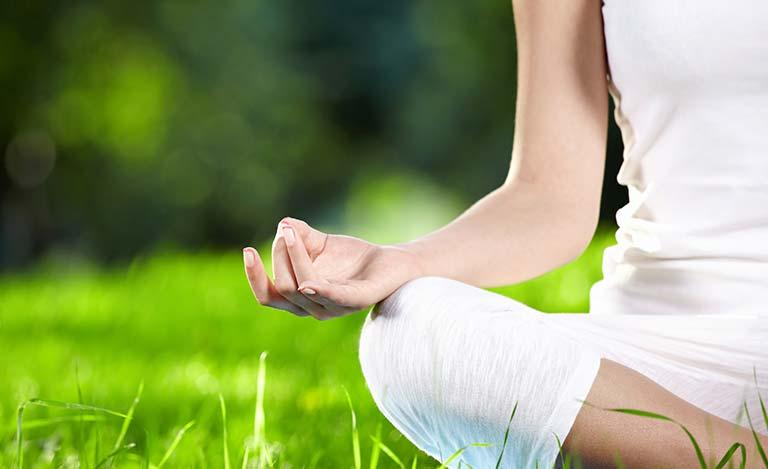 Mindful Thinking Breathing Exercises
